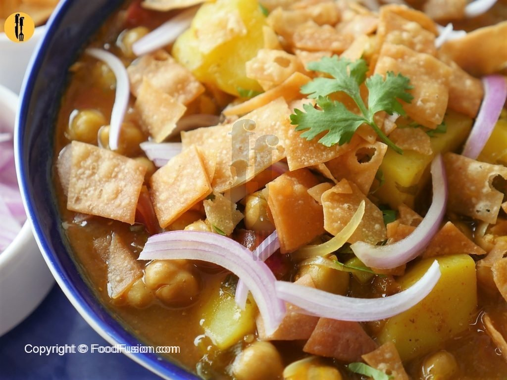 Another great recipe of Kathiawari Choley. Make them our way and you ...