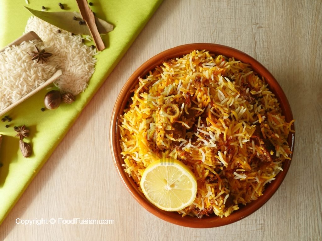 Image result for biryani and pulao